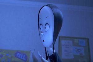 'Gia đình Addams': Phiên bản hoạt hình vui nhộn, lạ kì và đậm chất nhân văn