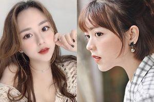 Những hotgirl Việt xinh như búp bê: Người được báo Trung tìm kiếm, người bị nhầm là gái Hàn đi du lịch ở Hội An