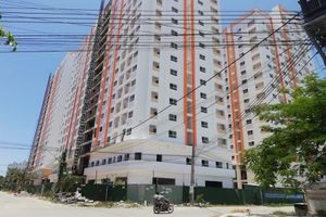 Khánh Hòa: 'Tuýt còi' các chủ đầu tư bán căn hộ cho người nước ngoài
