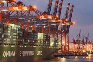 Mỹ - Trung 'gần hoàn thiện' các phần của thỏa thuận thương mại giai đoạn 1
