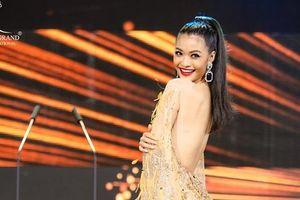 Trực tiếp chung kết Hoa hậu Hòa bình Quốc tế 2019: Được đánh giá cao, Kiều Loan có làm nên chuyện?