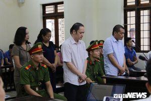 Lưu giữ toàn bộ tài liệu, điều tra nghi vấn gian lận thi cử từ 2017 ở Hà Giang
