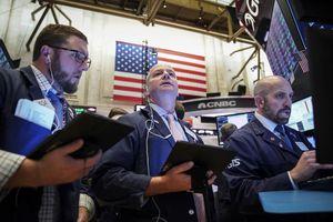 Tuần qua, khối ngoại trở lại bán ròng hơn 180 tỷ đồng