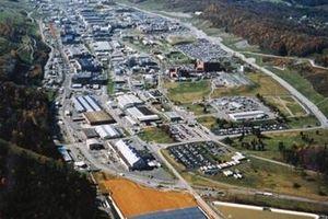 Oak Ridge – Thị trấn nhỏ ra đời bom nguyên tử