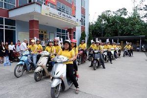 Hà Nội: Đồng loạt ra quân, phát triển thêm 4.000 đối tượng tham gia bảo hiểm xã hội tự nguyện