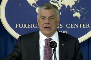 Nhà ngoại giao Mỹ cáo buộc Nga can thiệp vào Chile