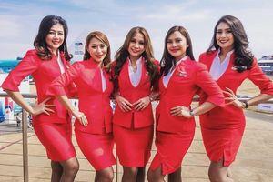 Thai Airways, Malaysian Airlines lao đao vì hàng không giá rẻ