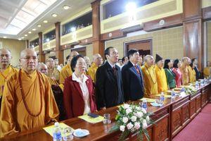 Đại lễ tưởng niệm để lan tỏa tinh thần nhân nghĩa của Ni sư Diệu Nhân