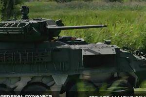 Mang pháo 30mm, Stryker-A1 có đáp ứng kỳ vọng của Mỹ?