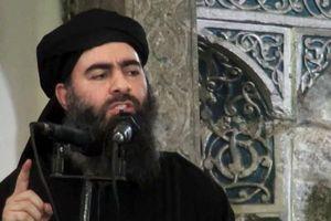Truyền thông quốc tế: Thủ lĩnh IS đã bị tiêu diệt