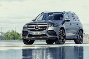 Vừa ra mắt, Mercedes-Benz GLE 2020 đã dính lỗi triệu hồi