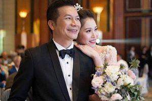 Chân dung người vợ Á hậu xinh đẹp, tài giỏi của Shark Phạm Thanh Hưng