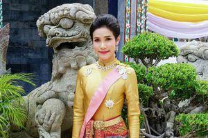 Đi sai nước trong bàn cờ cung đấu, tương lai nào đang chờ hoàng quý phi Thái Lan vừa bị phế truất?