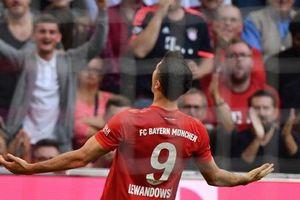 Loạt trận đêm 26/10: Atletico, Bayern thắng nhẹ, Juventus hòa tiếc nuối