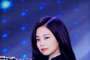 Jennie (Black Pink) 'bùng nổ' visual quá đỉnh, báo hiệu sắp comeback