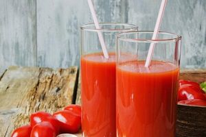 8 loại nước ép trái cây 'khắc tinh' của bệnh ung thư