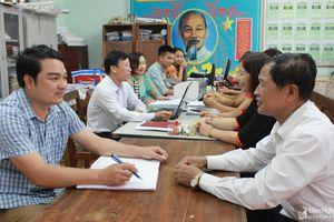 Những lãnh đạo 8x ở vùng cao Nghệ An