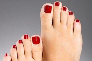 Phụ nữ sở hữu đôi bàn chân này cả đời hạnh phúc, tiền tiêu không hết