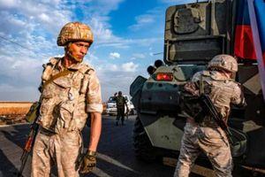Thổ Nhĩ Kỳ tuyên bố 'dọn sạch dân quân Kurd' ở biên giới