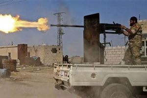 'Sốc' với lý do Thổ Nhĩ Kỳ dốc sức 'hất' người Kurd ở Syria