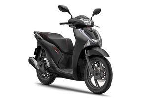 Vì sao 'vua xe ga' Honda SH được người dùng việt ưa chuộng?