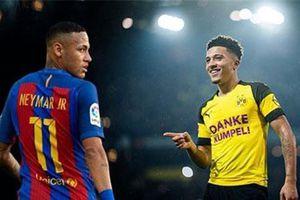 Barca tìm được người thay thế hoàn hảo cho Neymar