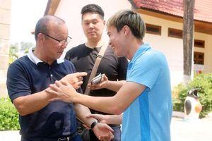 Văn Toàn sẽ đá SEA Games 30 cùng U22 Việt Nam?