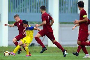 HLV Châu Âu: 'Việt Nam có thể dự World Cup trong tương lai'
