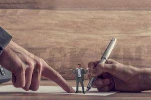 Doanh nghiệp nên cẩn trọng trong việc thực hiện nghĩa vụ cung cấp thông tin