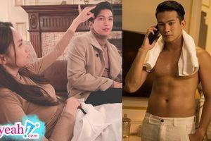 Hương Giang chia sẻ ảnh tình tứ bên trai đẹp Philip, 'Anh đang ở đâu đấy anh' phần 3 đang đến gần?