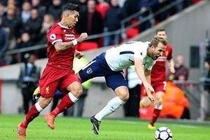 23h30 ngày 27/10, sân Anfield, Liverpool – Tottenham: Khi nỗi đau thêm dài