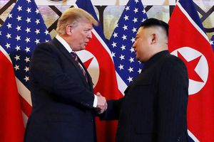 Triều Tiên cảnh báo Mỹ đừng phớt lờ 'hạn chót' chủ tịch Kim Jong-un đặt ra