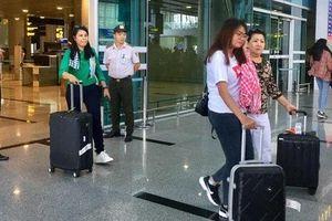 Khai thác đường bay thẳng từ Campuchia tới sân bay quốc tế Đà Nẵng