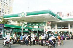 Nhiên liệu Sài Gòn (SFC) chốt quyền tạm ứng cổ tức bằng tiền tỷ lệ 30%