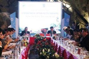 Di tích danh thắng Nhị - Tam Thanh núi Tô Thị, thành nhà Mạc - Di sản văn hóa và tiềm năng du lịch