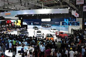 Đón hơn 200.000 lượt khách, Triển lãm ô tô Việt Nam thành công ngoài mong đợi
