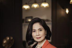Nữ tướng Sài Gòn Food: 'Tôi không sợ đại gia ngoại'