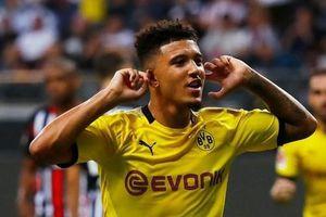 MU sẵn sàng chiêu mộ sao trẻ Dortmund