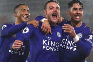 Một CĐV kiếm khoản tiền gấp 150 lần nhờ cược Leicester thắng 9-0