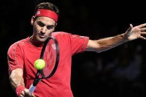 Bảng xếp hạng ATP tennis: Federer sẵn sàng cạnh tranh vị trí cao