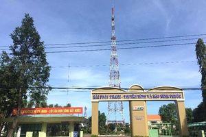 Đài Phát thanh – Truyền hình và báo Bình Phước 'về chung một nhà'