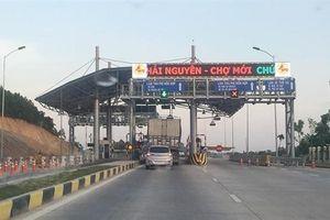 Xin giữ nguyên nhóm nợ với các dự án BOT giao thông