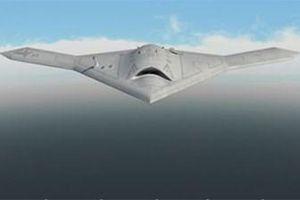 Mỹ phát triển UAV tàng hình có thể vượt qua hệ thống phòng không