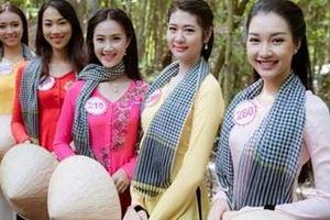 Lễ hội Dừa Bến Tre năm 2019: Tôn vinh nét đẹp áo bà ba