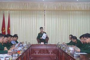 Khai giảng lớp đào tạo tiếng Khmer cho 163 cán bộ tỉnh Sóc Trăng