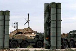 Nga lần đầu tiên trển khai S-300 đến biên giới Afghanistan