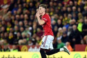 Chiến thắng Norwich, MU lập kỷ lục mới trong lịch sử Premier League