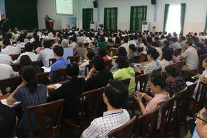 Cập nhật kiến thức điều trị các bệnh lý cơ xương khớp cho thầy thuốc các tỉnh phía Nam, Tây Nguyên