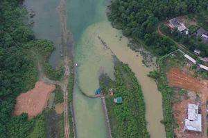 Sau vụ nước sông Đà, tổng kiểm tra nguồn nước trên toàn quốc