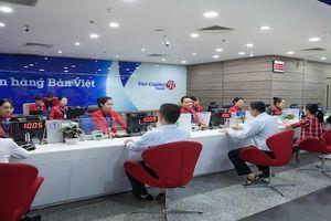 Ngân hàng Bản Việt đạt chuẩn Basel II trước thời hạn